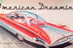 American Dreaming Premium