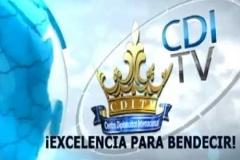 CDI TV