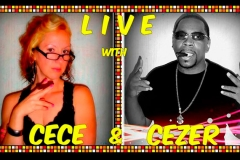 Live with CeCe & Cezer