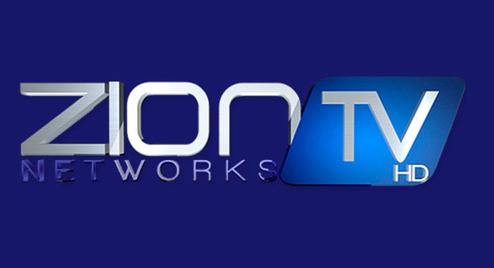 Zion Network TV